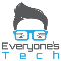Everyone's Tech